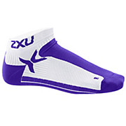 2XU Womens Performance Low Rise Sock 2014